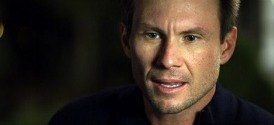 Christian Slater in Playback