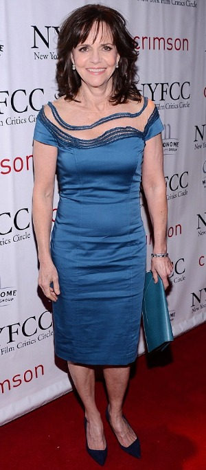 Sally Field at the New York Film Critics Circle Awards 2013