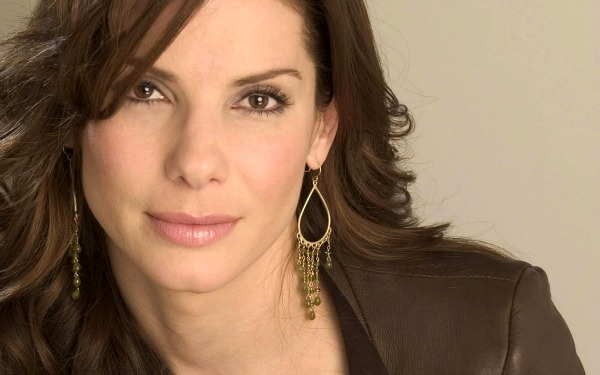 Sandra Bullock: Fit, Healthy and Strong
