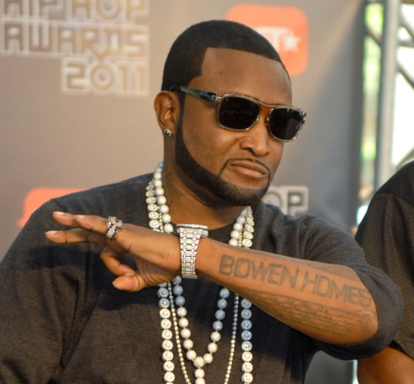 Shawty Lo: All My Babies' Mamas
