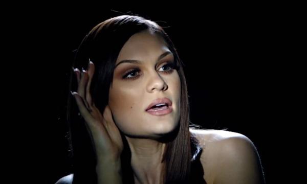 Silver Linings Playbook: Jessie J Music Video