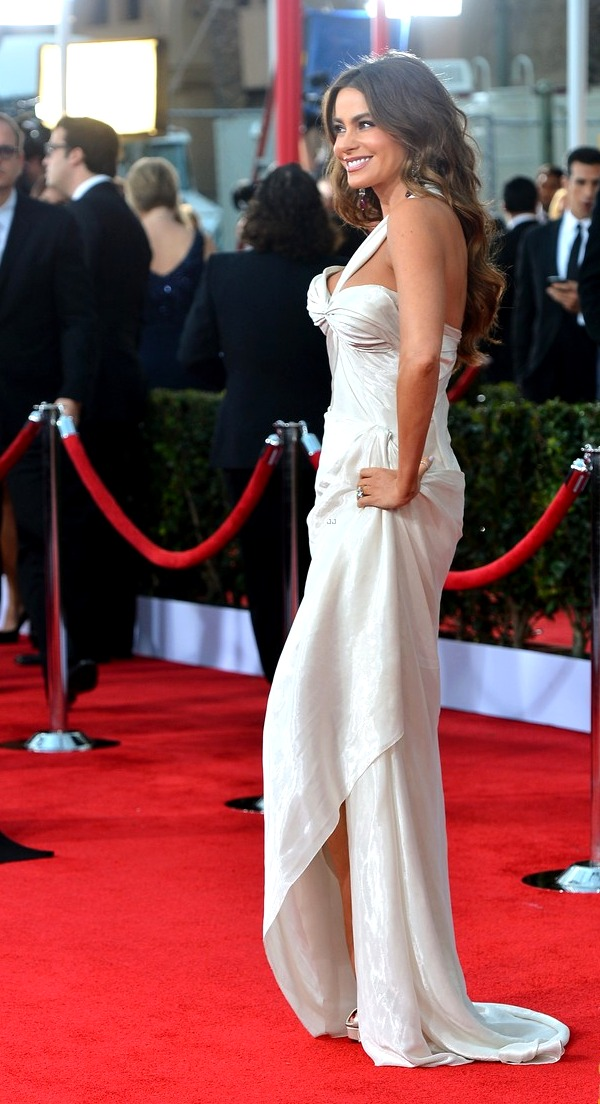 SAG Awards 2013: Sofia Vergara