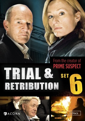 Trial and Retribution, Set 6
