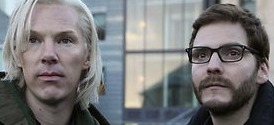 WikiLeaks Movie The Fifth Estate in the Works