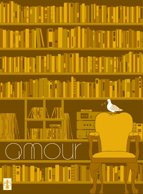 For Your Consideration: Amour