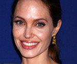Angelina Jolie at the 2013 American Society of Cinematographers Awards