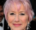 Helen Mirren at the BAFTAs: Who Says You Can't Have Pink Hair at 67?