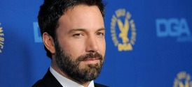 Directors Guild of America: Ben Affleck