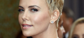 Oscars 2013: Charlize Theron