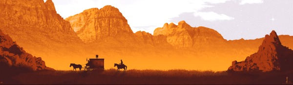 For Your Consideration: Django Unchained