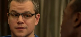 House of Lies: Matt Damon