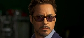 Iron Man 3: Robert Downey, Jr.
