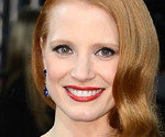 Jessica Chastain and Bradley Cooper Bring the Royal Blues to London