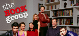 Netflix: The Book Group