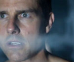 Tom Cruise Goes Shirtless in New 'Oblivion' Trailer