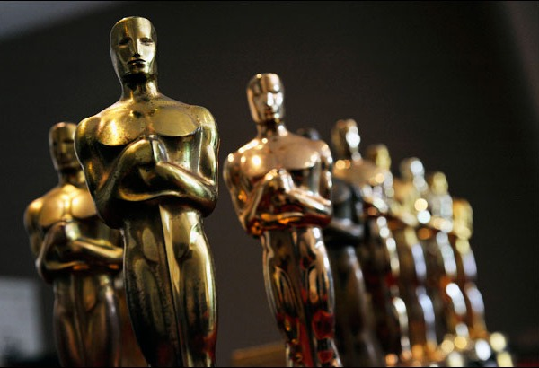 Oscar Trophies