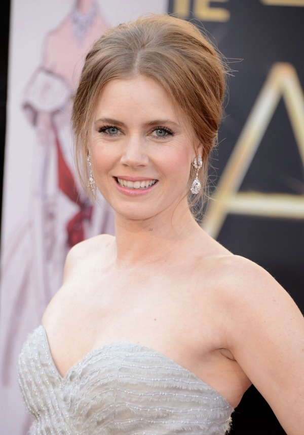 Oscars 2013: Amy Adams