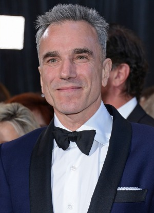 Oscars 2013: Daniel Day-Lewis