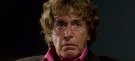 Al Pacino stars in in HBO's Phil Spector