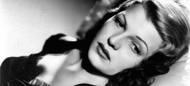 Rita Hayworth: Pin-Up Girl