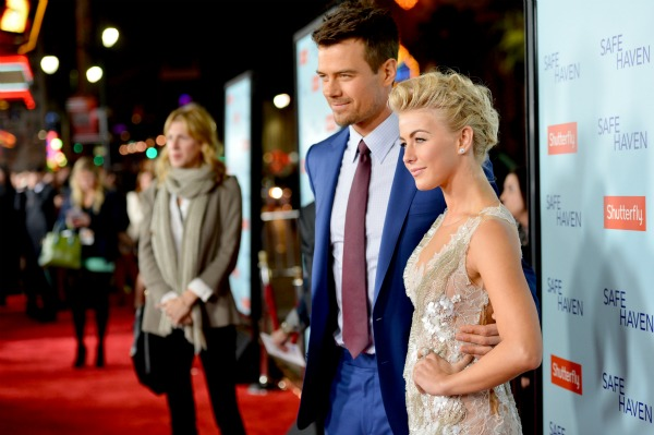 Safe Haven Los Angeles Premiere