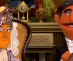 VIDEO: Sesame Street Spoofs Downton Abbey