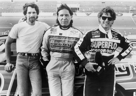 Jerry Bruckheimer, Don Simpson, Tom Cruise