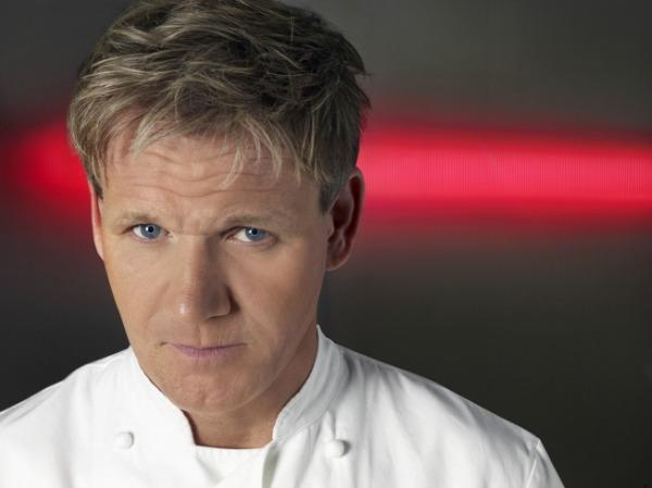 David Gibbs Hell S Kitchen Season