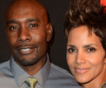 Halle Berry and Morris Chestnut at Miami Screening of The Call