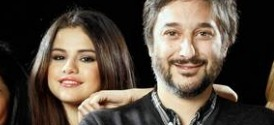 Selena Gomez and Harmony Korine