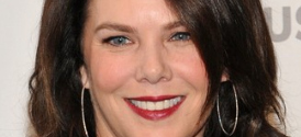 Lauren Graham of Parenthood
