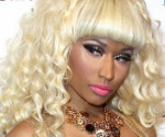 Nicki Minaj Goes Topless for French Montana's 'Freaks' Video