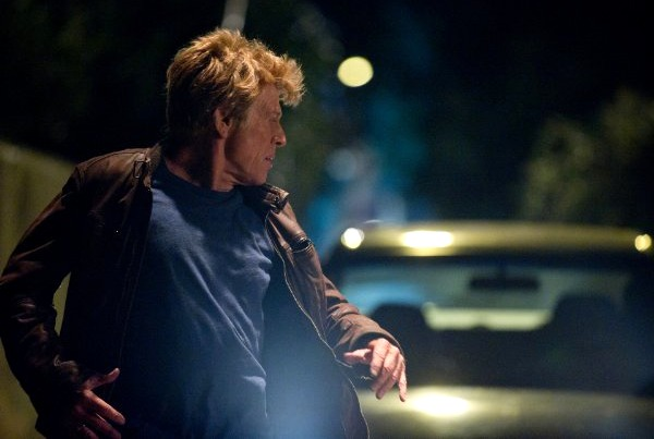 Robert Redford in The Company You Keep