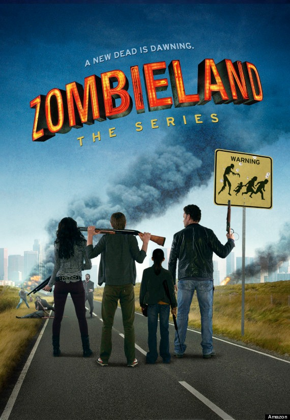 Zombieland: Original Amazon Series