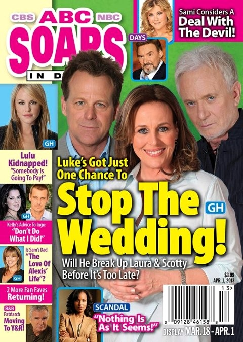 ABC Soaps in Depth: General Hospital
