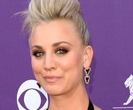 Academy of Country Music Awards: Kaley Cuoco's Attack of the Aliens Dress
