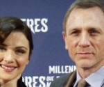 Daniel Craig and Rachel Weisz To Star in Betrayal on Broadway
