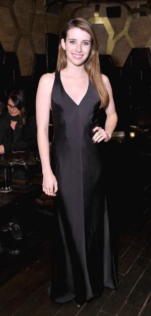 Emma Roberts: Adult World Premiere at Tribeca