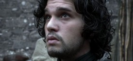 Game of Thrones: Kit Harington as Jon Snow