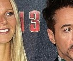 Robert Downey Jr. Rocks Lederhosen at the Iron Man 3 Munich Premiere