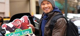 Kellan Lutz on Sesame Street: Vibrate!