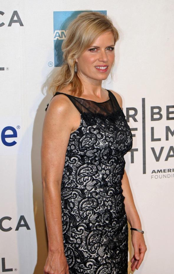 Tribeca: Kim Dickens