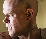 Matt Damon Kicks Butt, Looks Buff in New Elysium Trailer