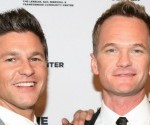 Neil Patrick Harris, David Burtka Attend LGBT Community Center Gala in NYC