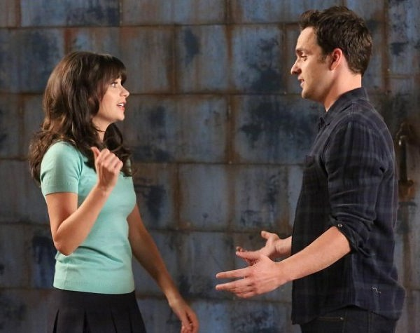 New Girl: First Date