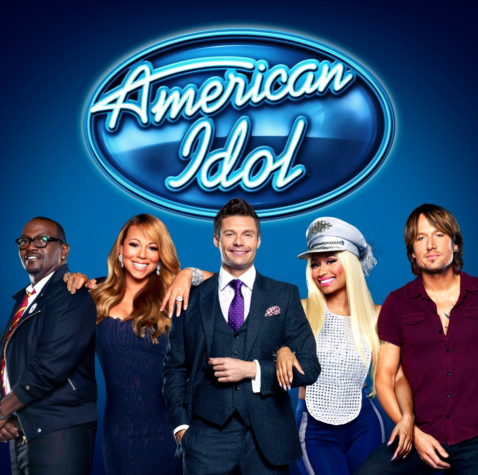 american idol on tv