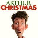 Trailer Talk: Arthur Christmas