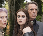 Movie Review: Beautiful Creatures (Jane Boursaw)