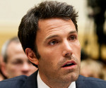 Ben Affleck Honored by Cinema for Peace Foundation