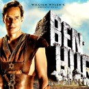 Ben-Hur Celebrates 50th Anniversary With Ultimate Collector's Edition